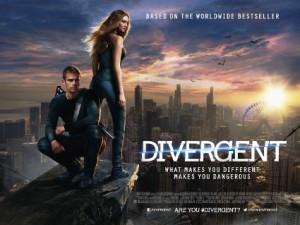 Divergent (Wallpaper)