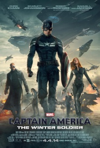 Captain America 2 (Poster)