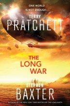 """""""A Long Book… But a Good One"""" (The Long War)"""